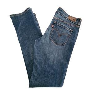Levi's Demi Curve Denim Jeans Size AUS8 2/26